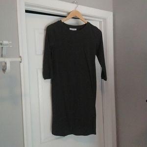 Maternity dress size S